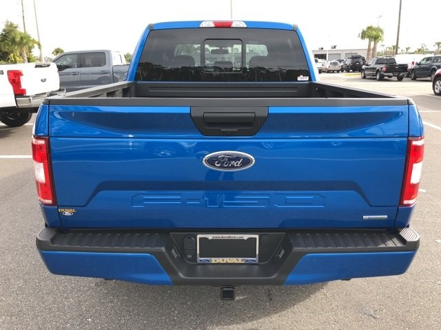 2019 Ford F-150 XLT Truck Automatic 4 Door