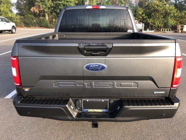 2019 Ford F-150 XL Automatic 4 Door EcoBoost 2.7L V6 GTDi DOHC 24V Twin Turbocharged Engine