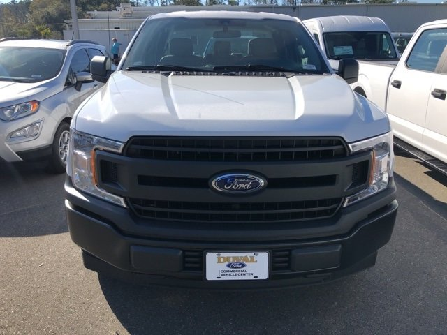 2019 Ford F-150 XL 5.0L V8 Ti-VCT Engine Automatic Truck 4 Door RWD