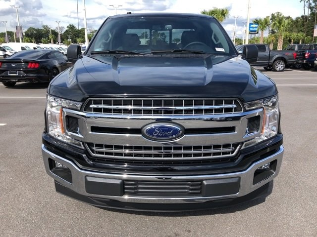 2018 Ford F-150 XLT RWD 4 Door Truck Automatic