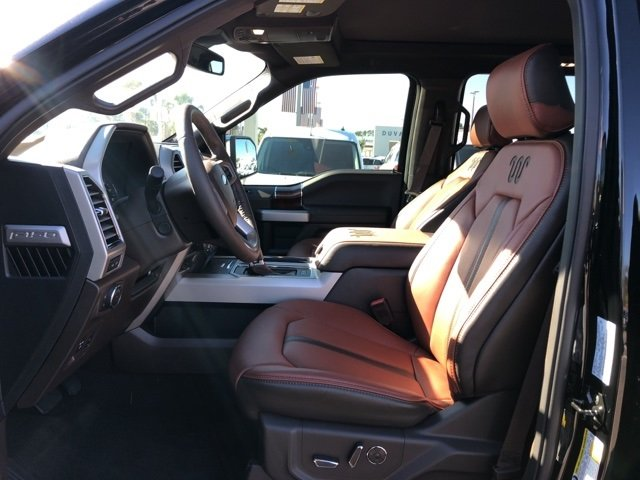2018 Ford F-150 King Ranch Truck 4X4 Automatic