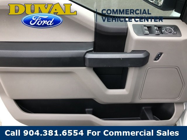 2017 Ford F-150 XL Automatic 5.0L V8 FFV Engine 4X4 4 Door