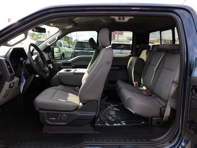 2018 Ford F-150 XLT Truck 4 Door Automatic 4X4