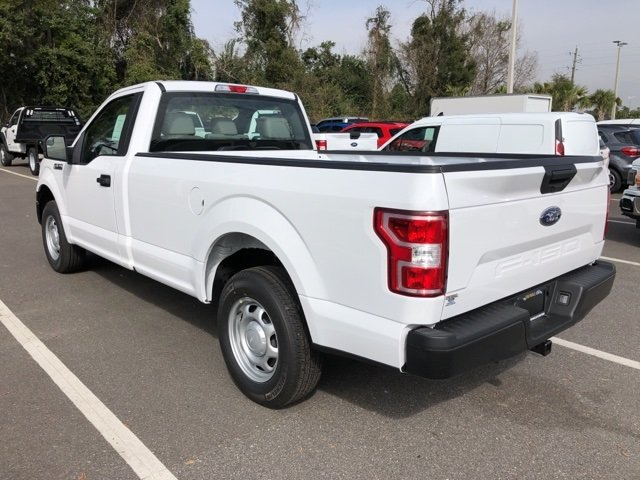 2019 Ford F-150 XL 2 Door Truck Automatic