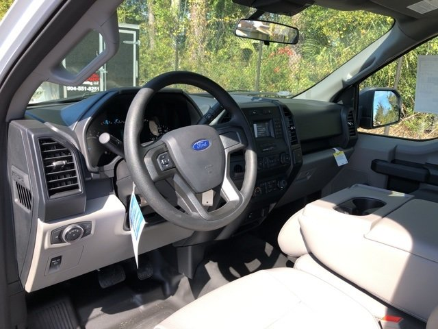 2019 Ford F-150 XL 2 Door 3.3L V6 Ti-VCT 24V Engine Automatic RWD