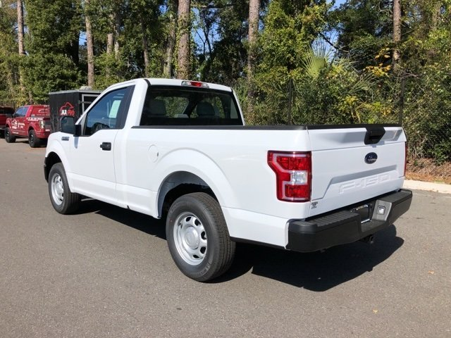 2019 Ford F-150 XL 3.3L V6 Ti-VCT 24V Engine Truck 2 Door RWD Automatic