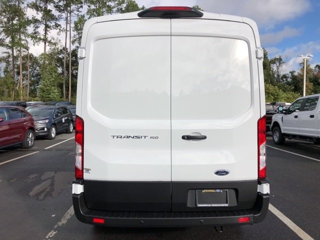 2019 Ford Transit-150 Base 3 Door RWD 3.7L V6 Ti-VCT 24V Engine Automatic