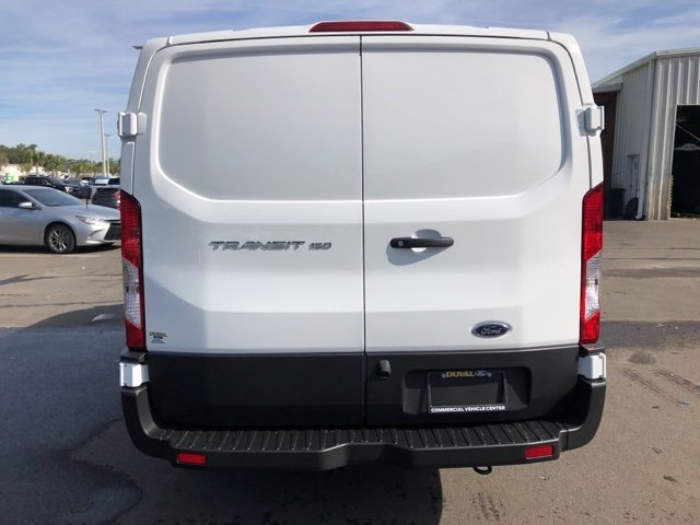 2019 Ford Transit-150 Base Van RWD 3 Door Automatic