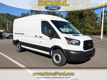 2019 Ford Transit-150 Base Automatic Van 3 Door 3.7L V6 Ti-VCT 24V Engine RWD