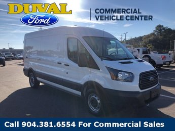 2018 Ford Transit-150 Automatic 3 Door RWD Van