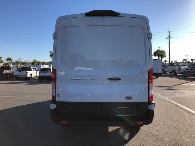 2019 Ford Transit-250 Base 3 Door 3.7L V6 Ti-VCT 24V Engine RWD