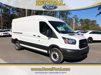 2019 Ford Transit-250 Base 3 Door RWD Automatic