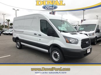 2019 Ford Transit-250 Base RWD Automatic Van
