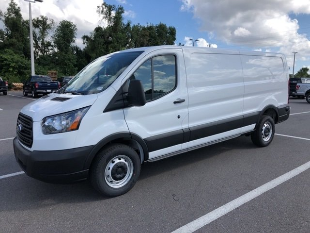 2019 Ford Transit-250 Base RWD 3.7L V6 Ti-VCT 24V Engine 3 Door