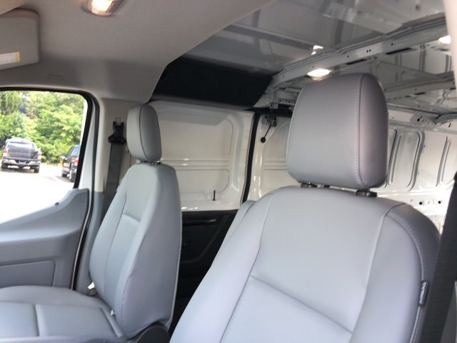 2019 Oxford White Ford Transit-250 Base Automatic Van 3.7L V6 Ti-VCT 24V Engine
