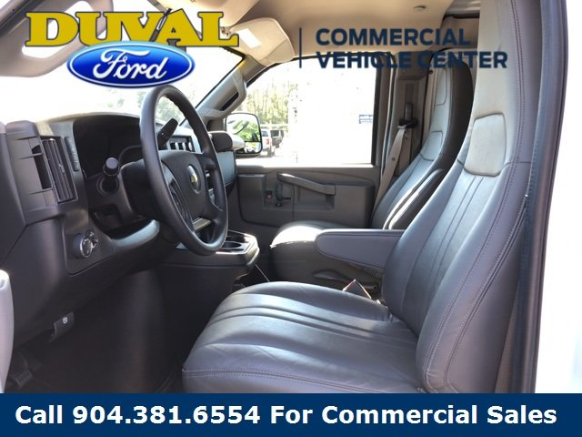 2018 Chevy Express 2500 Work Van Automatic Van RWD