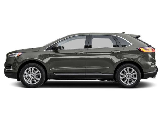 2019 Ford Edge SEL SUV FWD 4 Door 2.0L Engine Automatic
