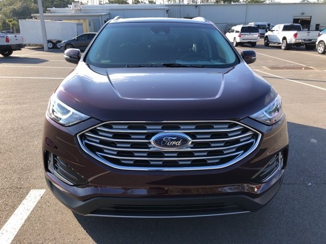 2019 Ford Edge SEL 2.0L Engine FWD 4 Door Automatic