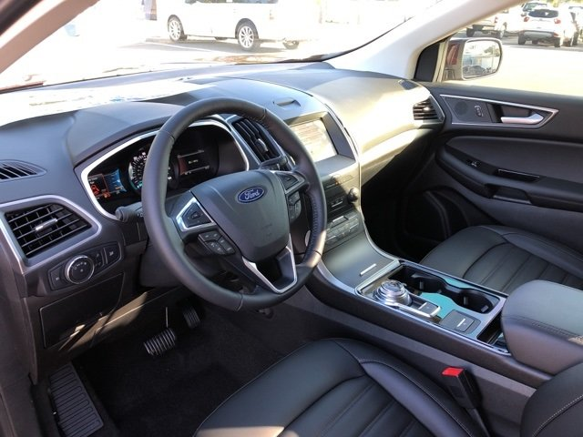 2019 Ford Edge SEL 2.0L Engine 4 Door Automatic FWD