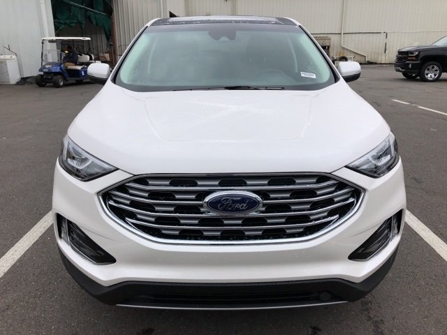 2019 Ford Edge SEL Automatic 4 Door SUV