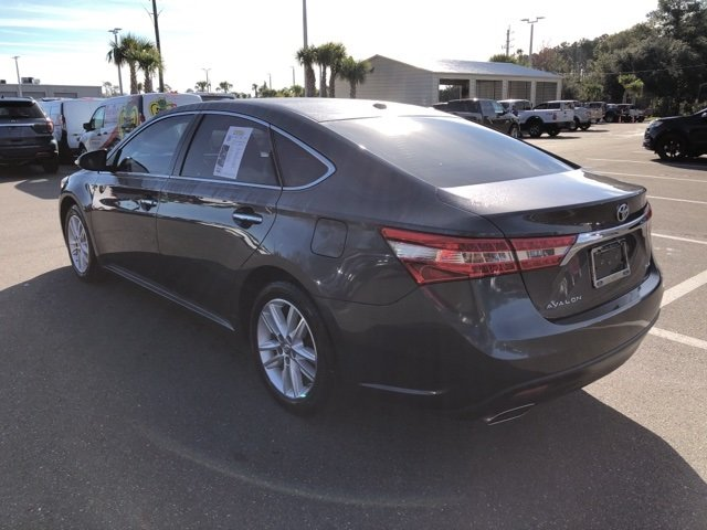 2015 Toyota Avalon XLE Premium FWD Sedan Automatic 3.5L V6 DOHC Dual VVT-i 24V Engine 4 Door