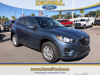 2016 Mazda CX-5 Touring 4 Door SUV Automatic AWD