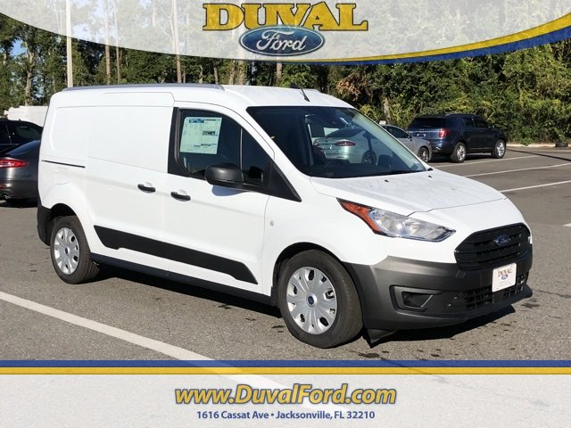 2019 Ford Transit Connect XL 4 Door FWD Automatic