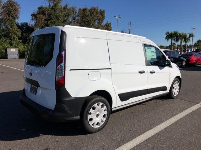 2019 Ford Transit Connect XL 4 Door Automatic Van I4 Engine FWD