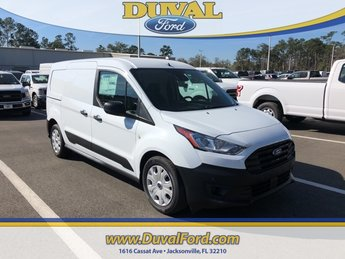 2019 Ford Transit Connect XL FWD I4 Engine Van Automatic 4 Door