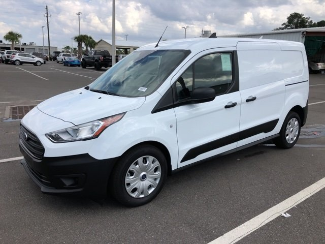 2019 Ford Transit Connect XL Van Automatic I4 Engine 4 Door