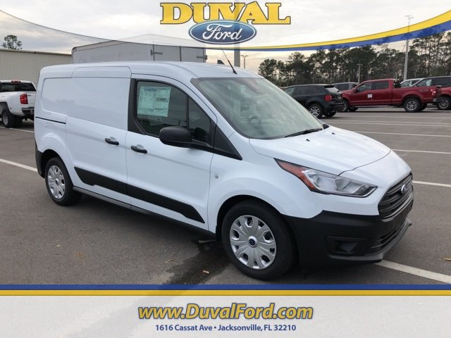 2019 Ford Transit Connect XL I4 Engine Automatic Van FWD 4 Door