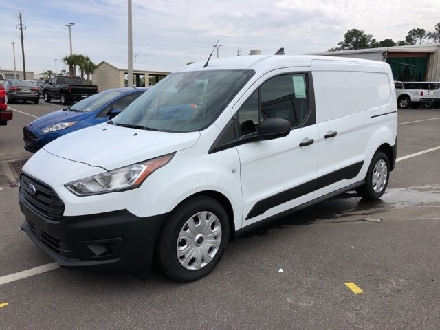 2019 Ford Transit Connect XL 4 Door FWD Van