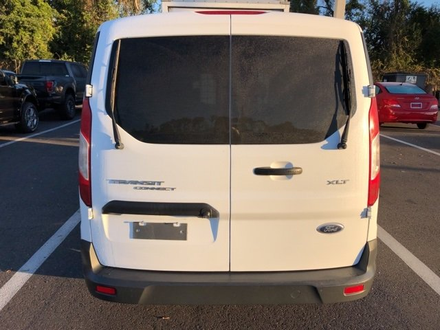 2015 Ford Transit Connect XLT FWD Van 4 Door