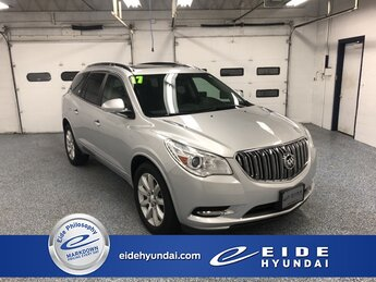 2017 Buick Enclave Premium Group Automatic AWD 4 Door