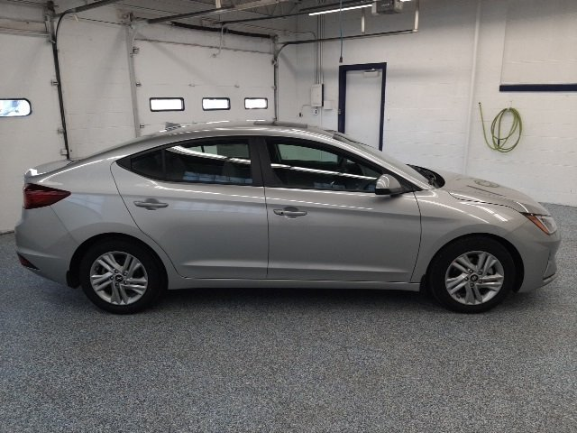 2020 Hyundai Elantra Value Edition Automatic 2.0L 4-Cylinder DOHC 16V Engine 4 Door
