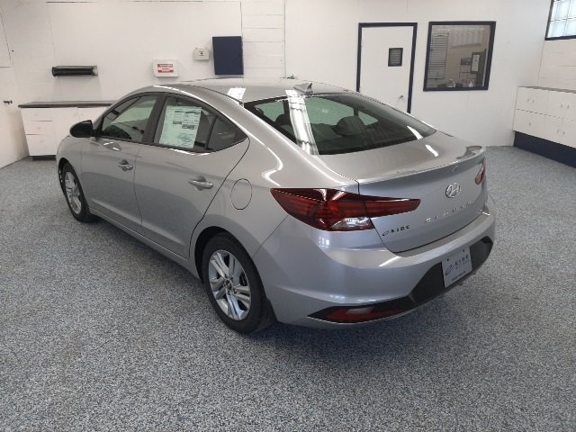 2020 Hyundai Elantra Value Edition Sedan FWD 2.0L 4-Cylinder DOHC 16V Engine 4 Door Automatic