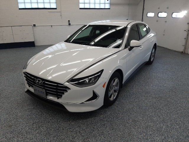 2020 Hyundai Sonata SE Automatic I4 Engine FWD 4 Door Sedan
