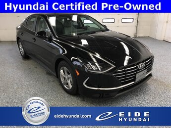 2020 Hyundai Sonata SE Sedan 4 Door 2.5L I4 Engine Automatic FWD