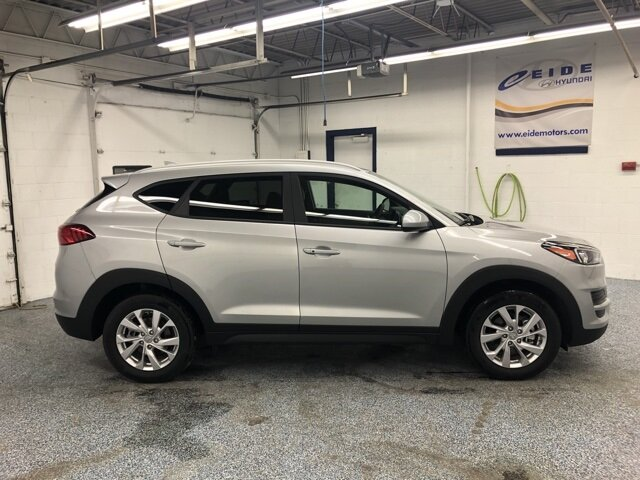 2020 Hyundai Tucson Value SUV 4 Door I4 Engine AWD