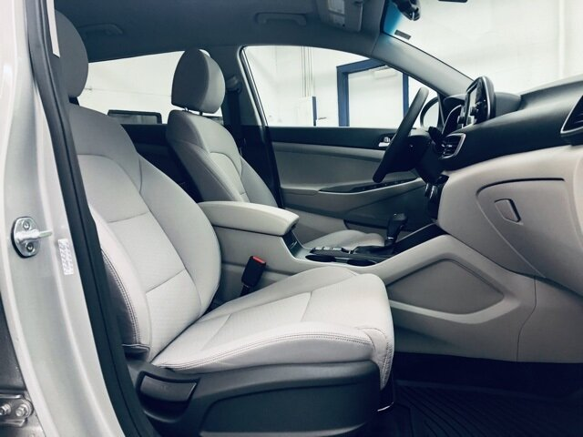 2020 Hyundai Tucson Value 4 Door Automatic 2.0L 4-Cylinder Engine