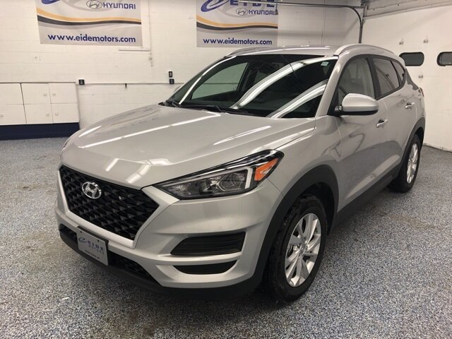 2020 Hyundai Tucson Value Automatic 4 Door AWD