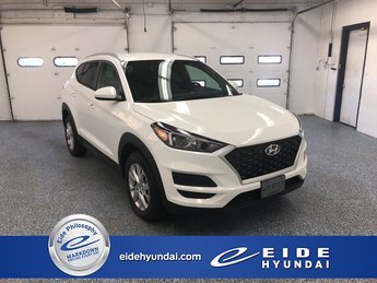 2021 Hyundai Tucson Value Automatic SUV 4 Door AWD