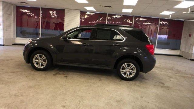 2014 Chevy Equinox LT SUV AWD Automatic