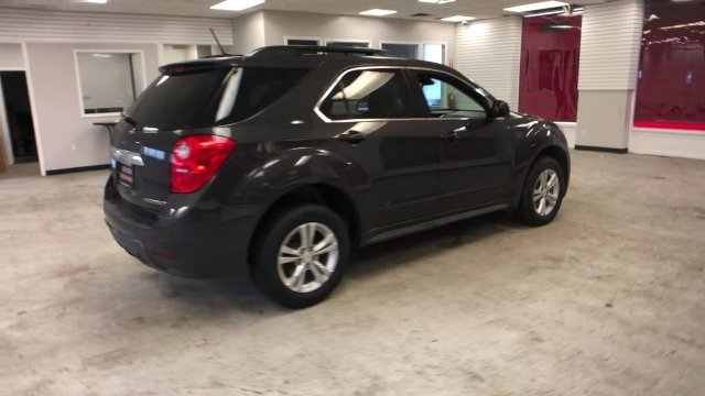 2014 Chevy Equinox LT 4 Door Automatic Gas/Ethanol I4 2.4/145 Engine