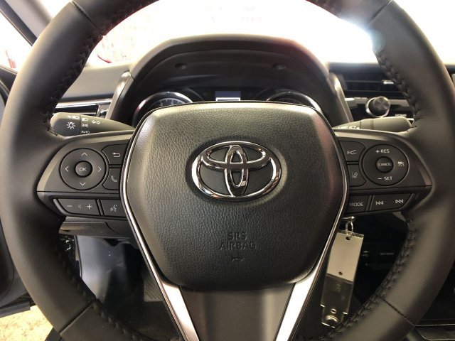 2019 Toyota Camry SE Auto Automatic FWD Sedan 4 Door Regular Unleaded I-4 2.5 L/152 Engine