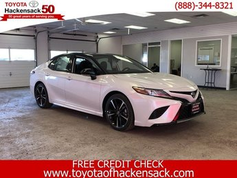 2019 Toyota Camry XSE Auto FWD Sedan 4 Door Automatic