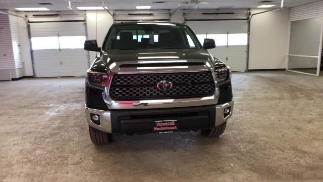 2019 Toyota Tundra SR5 Double Cab 6.5 Bed 5.7L 4 Door Automatic 4X4 Regular Unleaded V-8 5.7 L/346 Engine Truck