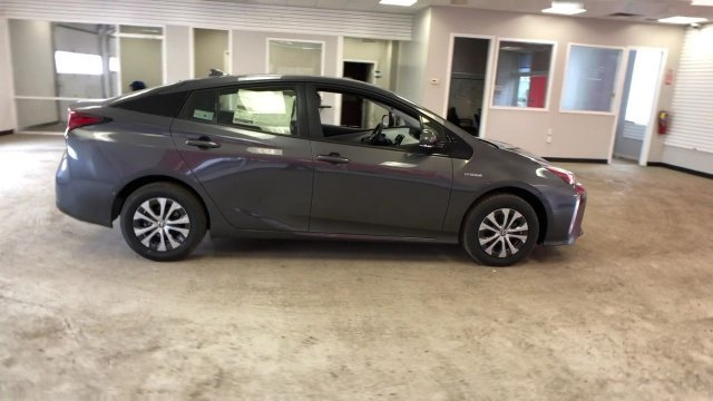 2019 Toyota Prius LE AWD-e Automatic (CVT) Gas/Electric I-4 1.8 L/110 Engine Hatchback AWD 4 Door