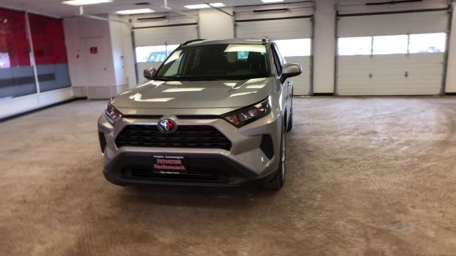 2019 Toyota RAV4 LE AWD AWD SUV 4 Door Regular Unleaded I-4 2.5 L/152 Engine Automatic