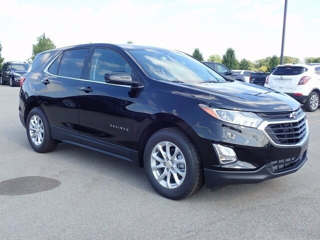 2020 Chevrolet Equinox LT Automatic 4 Door FWD SUV